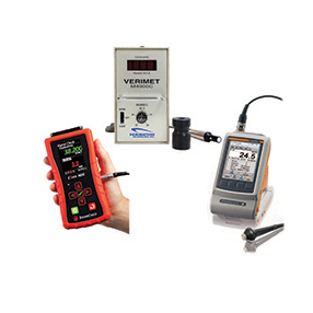 Eddy Current Conductivity Meters