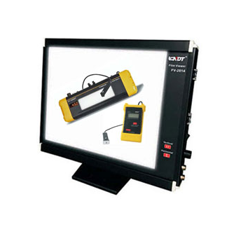 LED Film Viewers and Densitometers