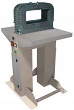 ac demagnetizers - rectangular
