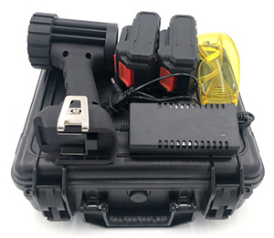 battery operated kit