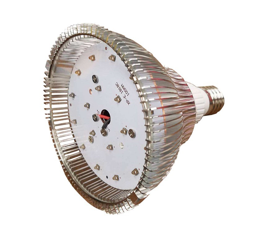 Replacement for Light Bulb//Lamp Hr100dx//med//tu Light Bulb by Technical Precision