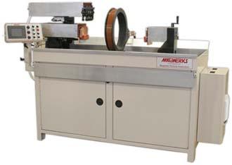 Tri-Vector Machine with Autobath