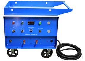 solid state systems mobile mag machine