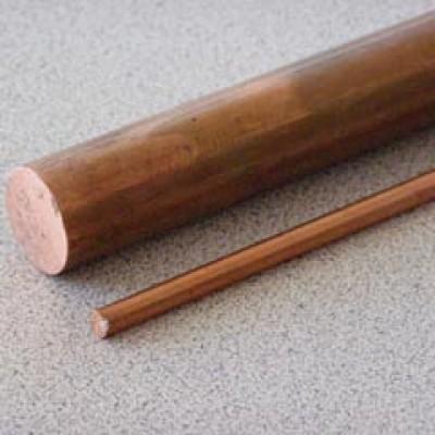 Copper Central Conductor