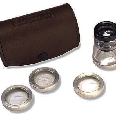 Bausch and Lomb Magnifiers