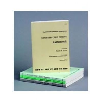 Classroom Training Books