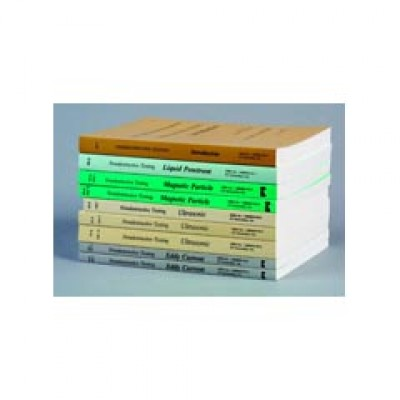 Programmed Instruction Books-Level I
