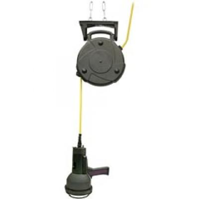 BIB-150PR with Retractable Cord