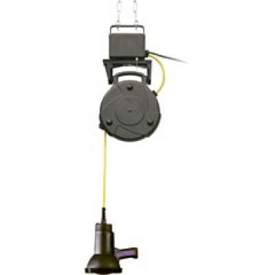 SB-100PR - SB-100P with Retractable Cord