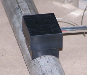 1.5 LFET bend scanner