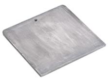 lead copper plate