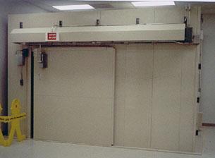 A-Fab-exterior-x-ray-room-door-closed