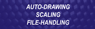 auto drawing tab