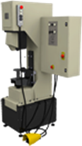 BRIN400 series production Brinell hardness testers