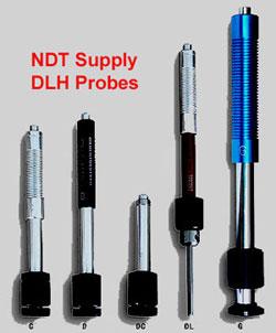 dlh-probes