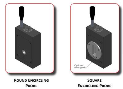 encircling probes
