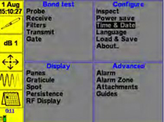 bond-testing-screen