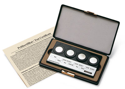 fischer-customer-specific-calibration-standards