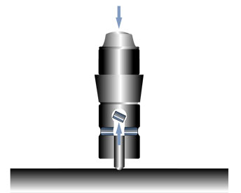 Pin Brinell Image