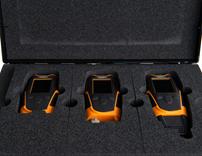 MMS Inspection Corrosion Kits Case