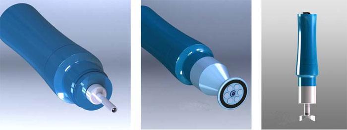 motorized-probe