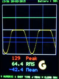 ndt-consultants-half-wave-dc-waveform