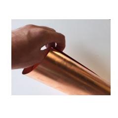 copper intensifying screens