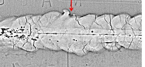 vidisco-digital-radiography-welding flaws