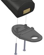 USB Retention Fixture