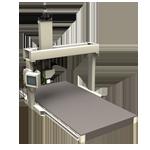 X-BHD range of Bridge Type Brinell hardness testers
