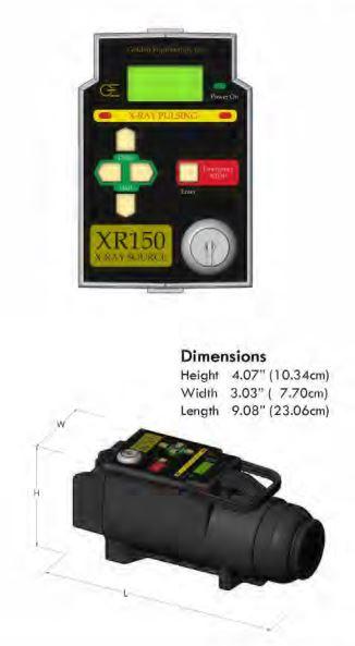 xr150-dimensions-xray