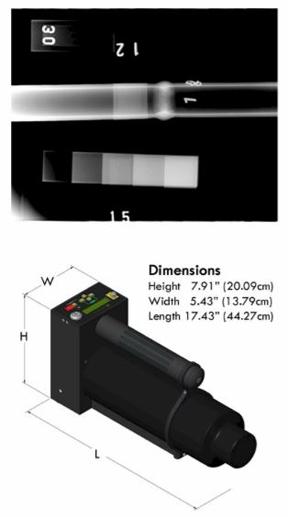 xrs4-xray-dimensions