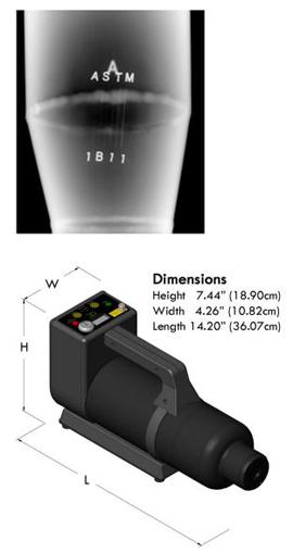 xrs3-x-ray-dimensions