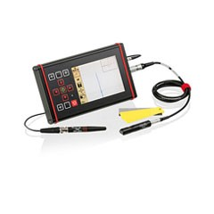 ETher WeldCheck Series Eddy Current Flaw Detectors